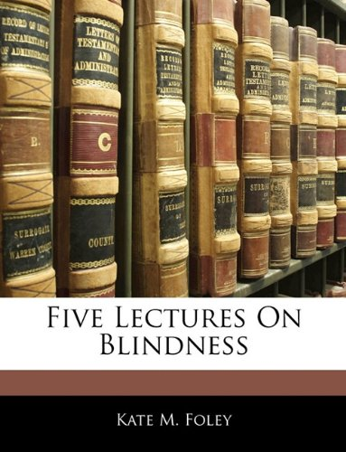 Five Lectures on Blind...