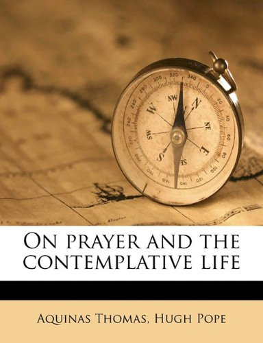 On Prayer and The Cont...