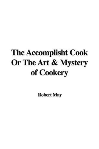 The accomplisht cook o...