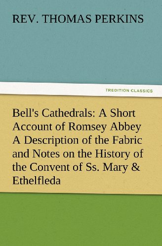Bell's Cathedrals: A S...