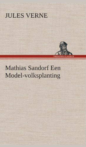 Mathias Sandorf: Een M...