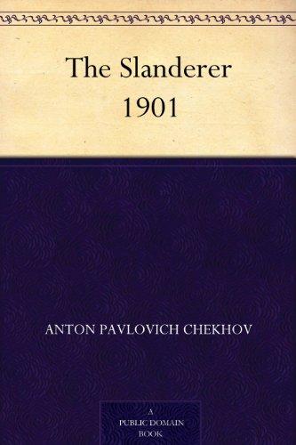The Slanderer 1901