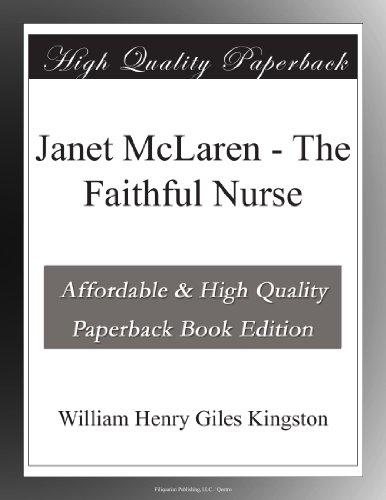 Janet McLaren The Fait...