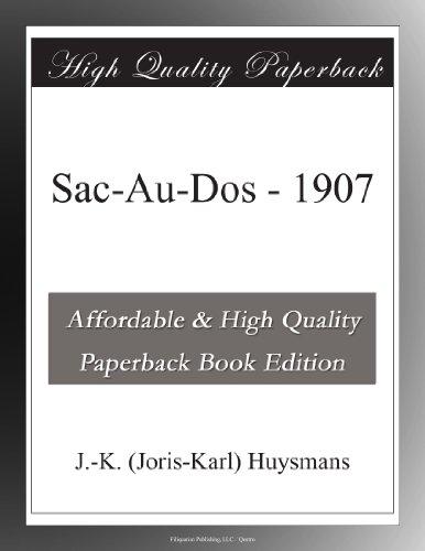 Sac-Au-Dos 1907