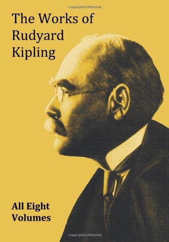 The Works of Rudyard K...