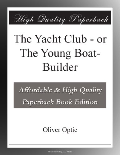 The Yacht Club or The ...