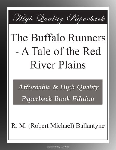 The Buffalo Runners: A...