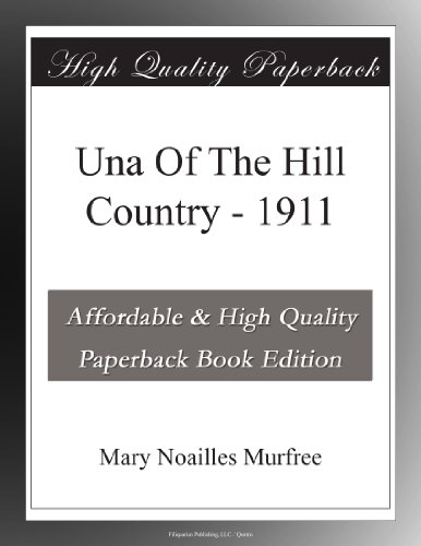 Una Of The Hill Countr...