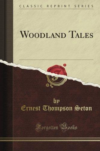 Woodland Tales