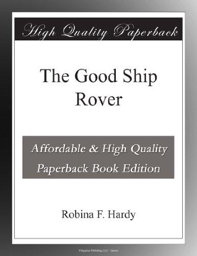 The Good Ship Rover