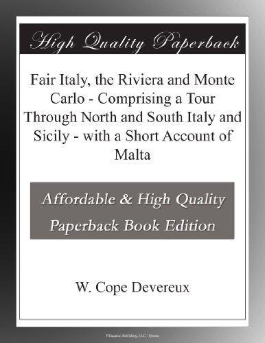 Fair Italy, the Rivier...
