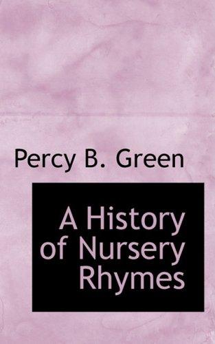 A History of Nursery R...
