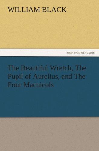 The Beautiful Wretch; ...