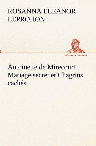 Antoinette de Mirecour...