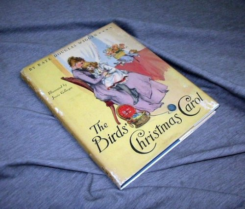 The Birds' Christmas C...