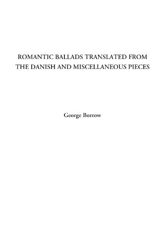 Romantic Ballads, Tran...