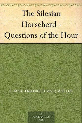 The Silesian Horseherd...