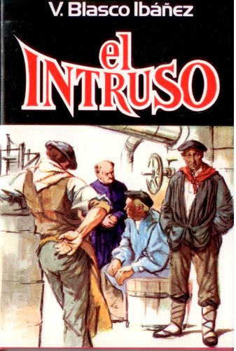 El intruso