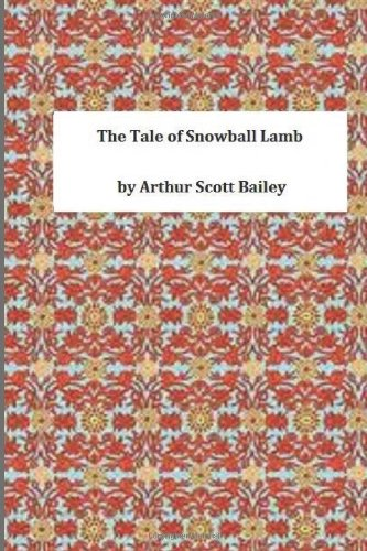 The Tale of Snowball Lamb