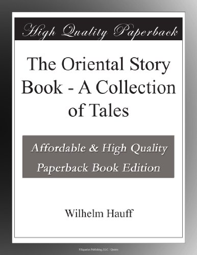 The Oriental Story Boo...