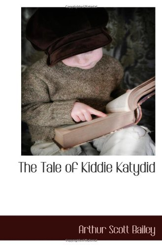 The Tale of Kiddie Kat...