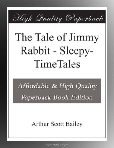 The Tale of Jimmy Rabb...