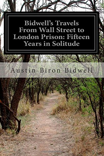 Bidwell's Travels, fro...
