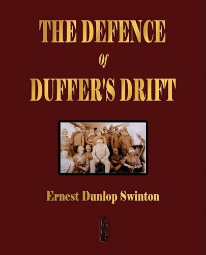 The Defence of Duffer'...