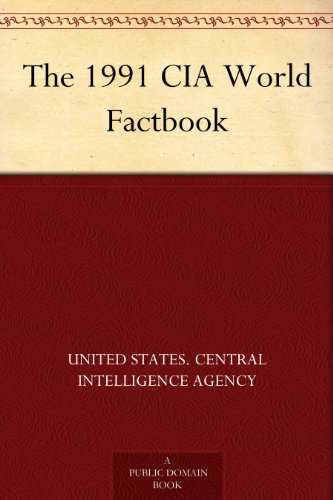 The 1991 CIA World Fac...