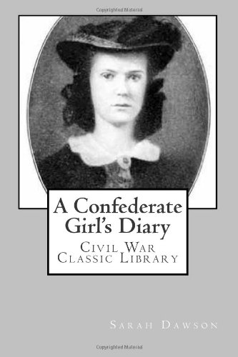 A Confederate Girl's D...