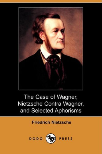 The Case Of Wagner, Ni...