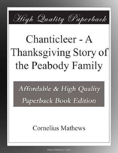 Chanticleer A Thanksgi...