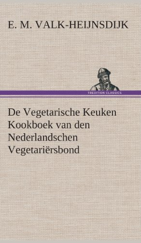De Vegetarische Keuken...