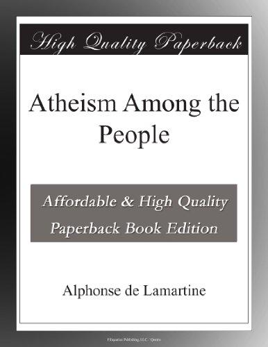 Atheism Among the People
