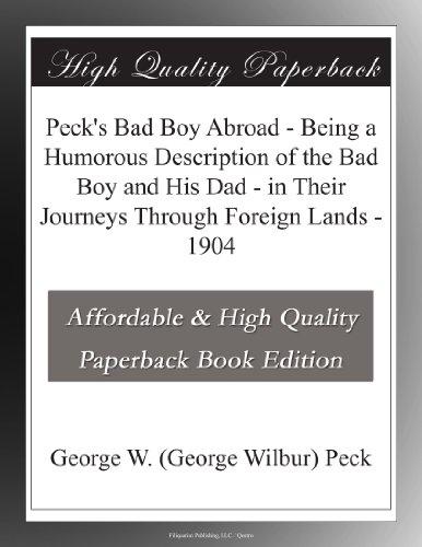 Peck's Bad Boy Abroad ...