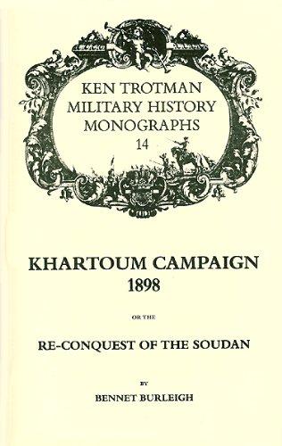 Khartoum Campaign, 189...