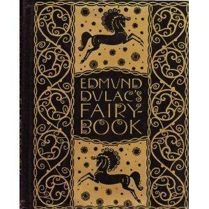 Edmund Dulac's Fairy-B...