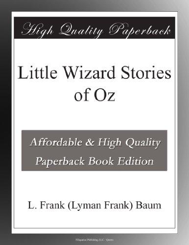 Little Wizard Stories ...
