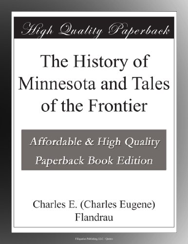 The History of Minneso...