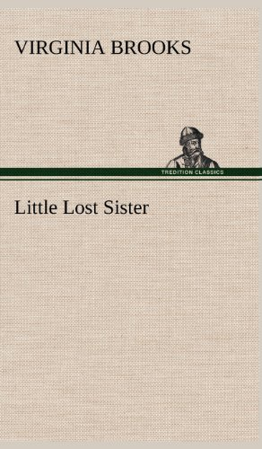 Little Lost Sister