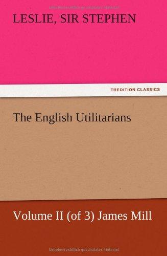 The English Utilitaria...