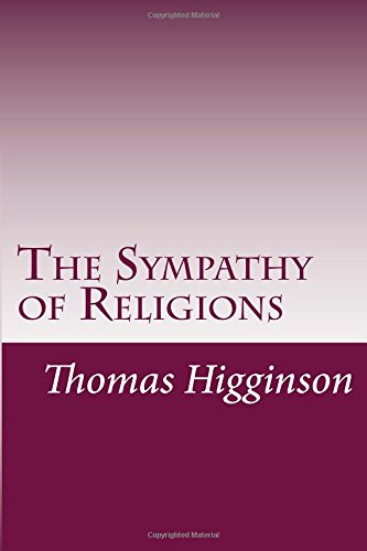The Sympathy of Religions