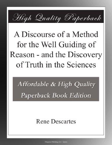 A Discourse of a Metho...