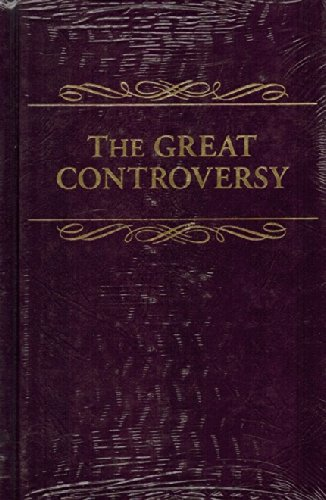 The Great Controversy ...