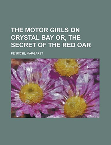 The Motor Girls on Cry...