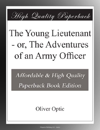 The Young Lieutenant o...