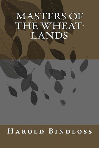 Masters of the Wheat-L...