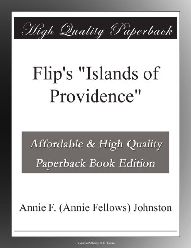 "Flip's ""Islands of Pro..."