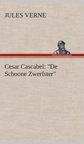 """Cesar Cascabel: """"De Sc..."""