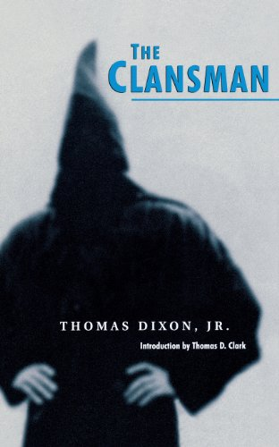 The Clansman: An Histo...